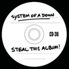 System Of A Down - Steal This Album! (Vinyl 2LP Record)