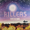Killers - Day & Age (Vinyl 2LP Record)