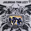 Thin Lizzy - Jailbreak (Vinyl LP Record)