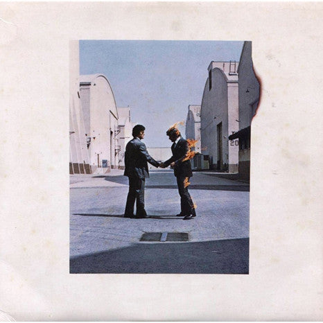 Pink Floyd - Wish You Were Here (Vinyl LP)