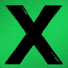 Ed Sheeran - X (Vinyl 2 LP Record)