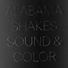 Alabama Shakes - Sound and Color (Vinyl LP Record)