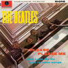 Beatles - Please Please Me (Vinyl LP Record)