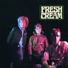 Cream - Fresh Cream  (Vinyl LP Record)