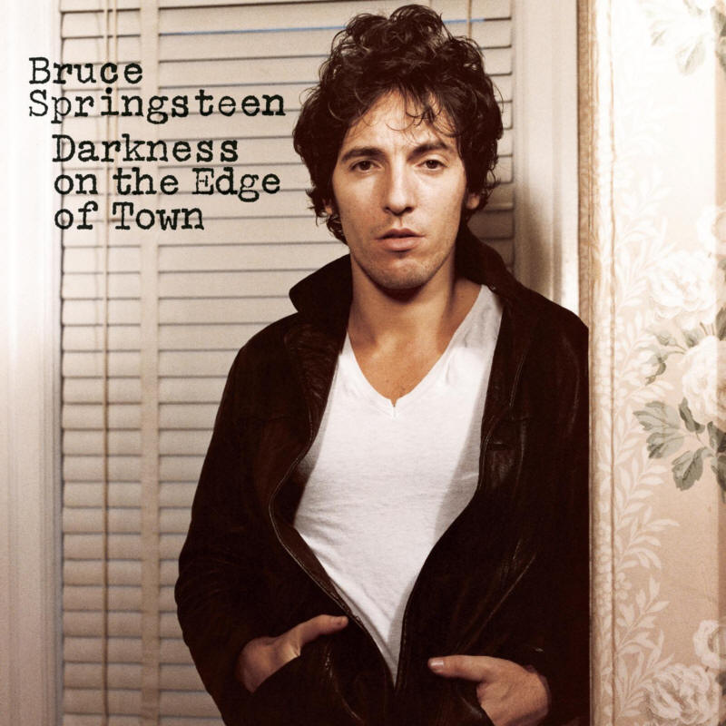 Bruce Springsteen -  Darkness On The Edge Of Town (Vinyl LP)