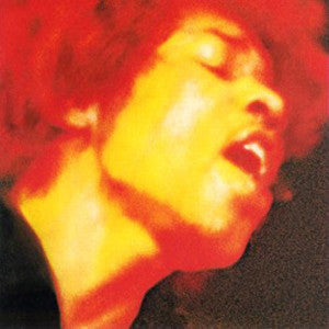 Jimi Hendrix - Electric Ladyland (Vinyl 2LP Record)