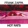 Frank Zappa - Hot Rats (180 gm Vinyl LP Record)