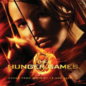 Various - Hunger Games, Songs From District 12 (Vinyl 2LP Record)