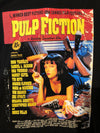 Pulp Fiction - Movie Poster (T-Shirt)