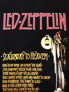 Led Zeppelin - Stairway to Heaven (T-Shirt)