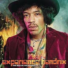 Jimi Hendrix - Experience Hendrix The Best Of (Vinyl 2LP Record)