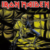 Iron Maiden - Piece of Mind (Vinyl LP Record)