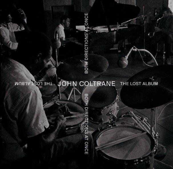 John Coltrane - Both Directions At Once, the Lost Album (Vinyl LP)