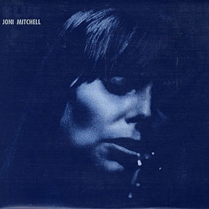 Joni Mitchell - Blue (Vinyl LP Record)