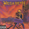 Megadeth - Peace Sells, But Who's Buying (Vinyl LP Record)