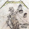 Metallica - And Justice For All (Vinyl LP Record)
