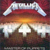 Metallica - Master of Puppets (Vinyl LP Record)