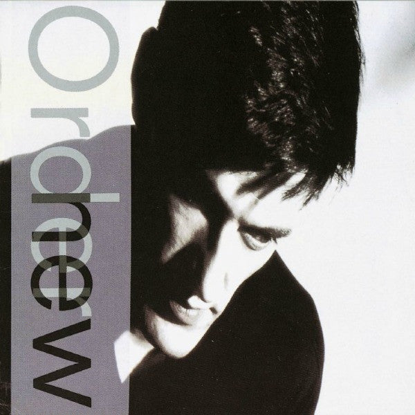 New Order - Lowlife (Vinyl LP Record)