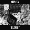 "Nirvana - ""Bleach"" (Vinyl LP Record)"
