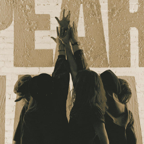 Pearl Jam - Ten (Vinyl 2LP Record)