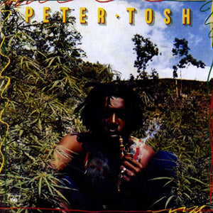 Peter Tosh - Legalize It (Vinyl LP Record)