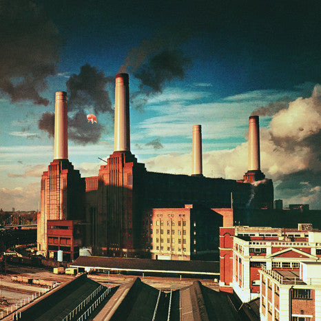 Pink Floyd - Animals (Vinyl LP)
