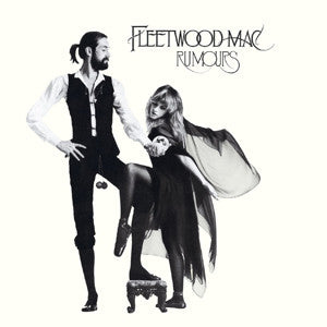 Fleetwood Mac - Rumours (Vinyl LP Record)