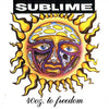 Sublime - 40 oz to Freedom (Vinyl LP Record)