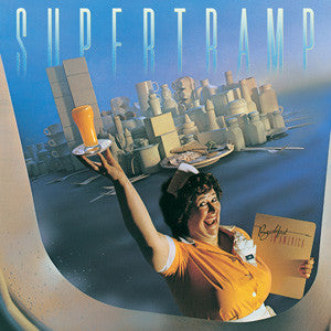 Supertramp - Breakfast in America (Vinyl LP)