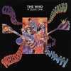The Who - A Quick One (Vinyl LP Record)