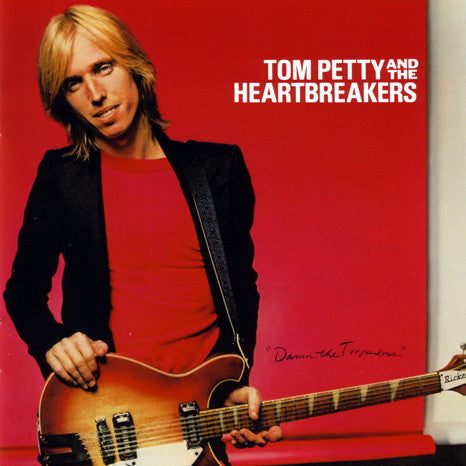Tom Petty - Damn the Torpedoes (Vinyl LP Record)