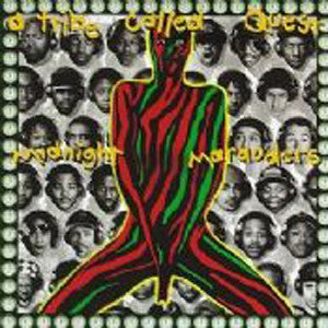 A Tribe Called Quest - Midnight Marauders (Vinyl LP)
