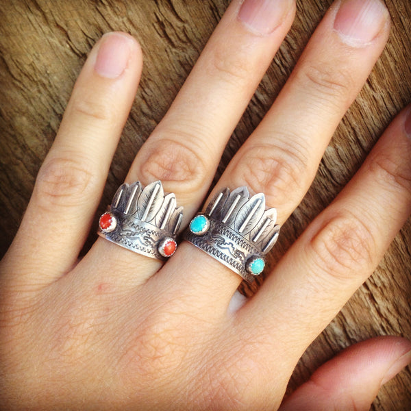 Headdress Ring
