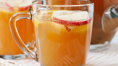 The Perfect Warm Weather Beverage for January