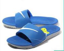 Kids Kawa Slide (Blue)  N160