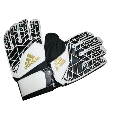 Ace Jr. Trainer Glove White