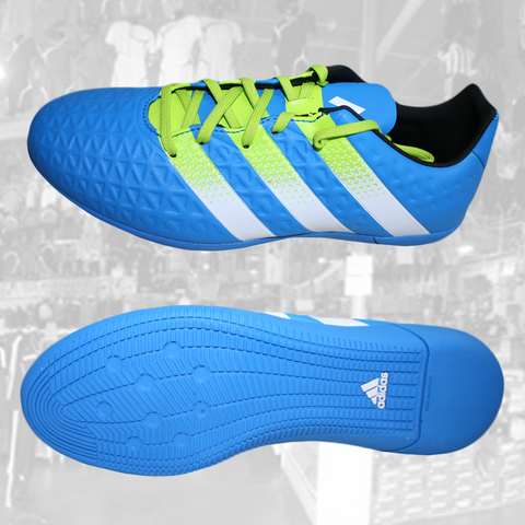 "Adidas Ace 16.3 IN ""A65"""