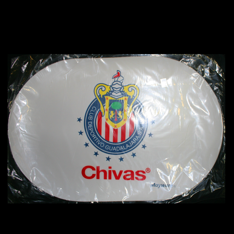 Official Chivas - Place Mat