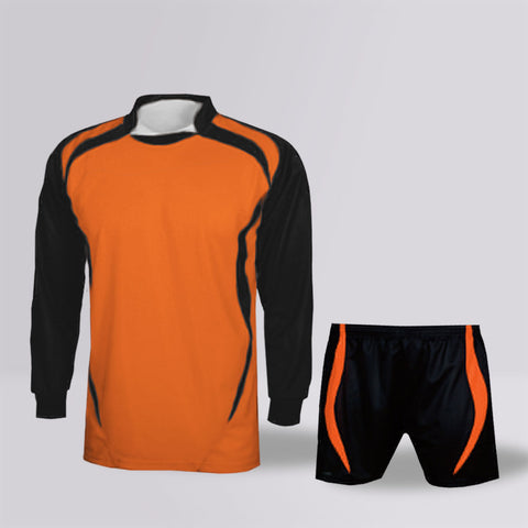 Team Goalkeeper Uniform