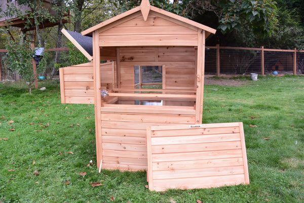 FarmHouse Coop