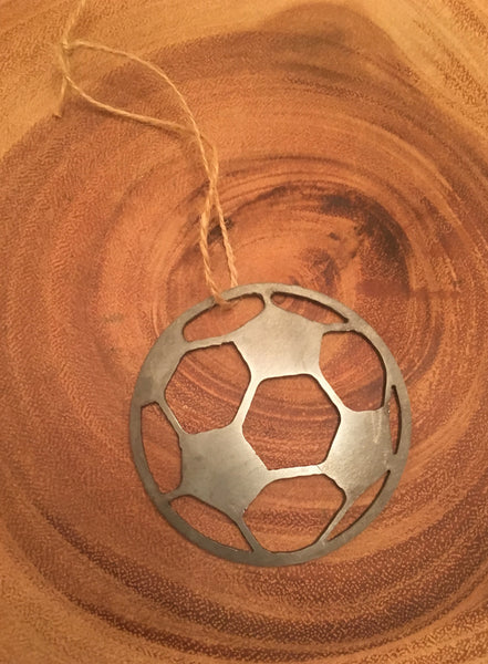 Soccer ball which all proceeds go to a foundation