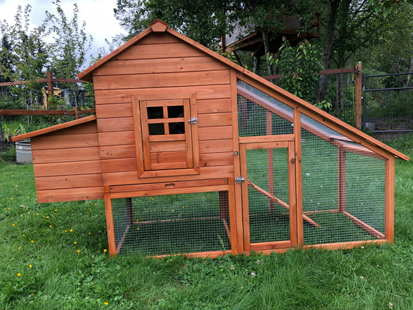 The Cottage Coop .  Newest and small production