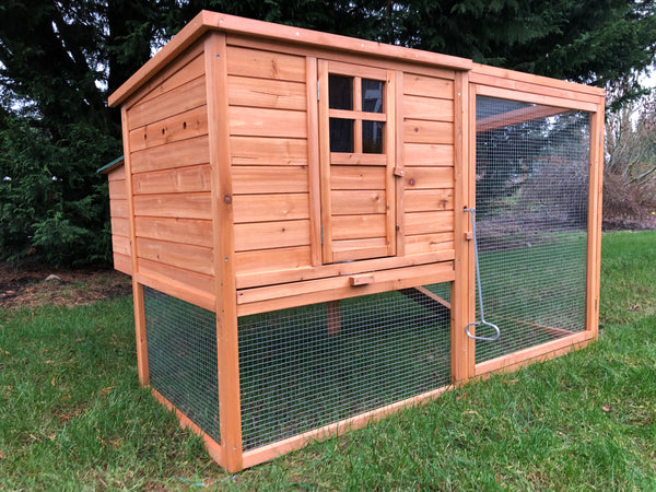 Cabin Coop       In stock