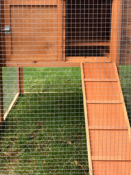 Cabin Coop      Out of stock
