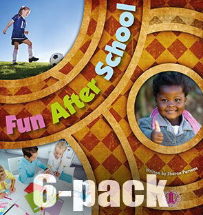 Fun After School 6-pack (Level 1)