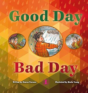 Good Day Bad Day (Level 1)