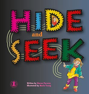 Hide and Seek (Level 1)