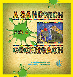 A Sandwich for a Cockroach (Level 10)
