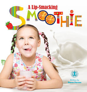 A Lip-Smacking Smoothie (Level 10)