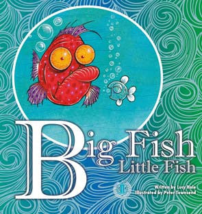 Big Fish Little Fish (Level 11)